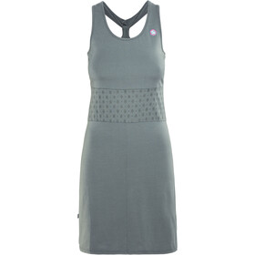 E9 Andy Solid Dress Dame iron